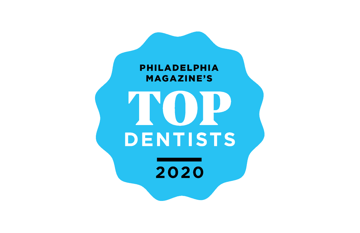 Philadelphia Magazine's Top Dentists 2020